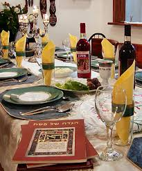 Where What When - Passover Hotels: A Growing Trend